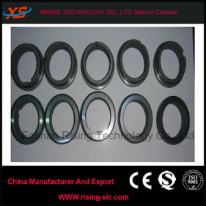 Wear-Resistant Refractory Carborundum Seal Ring pictures & photos