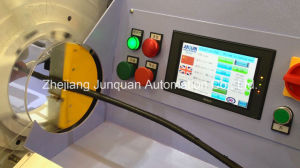 Taping Automatic Machine (TL-1) pictures & photos