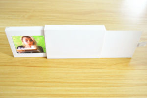 2.4 Inch Mini Video Business Card, Video Name Card for Promotion pictures & photos