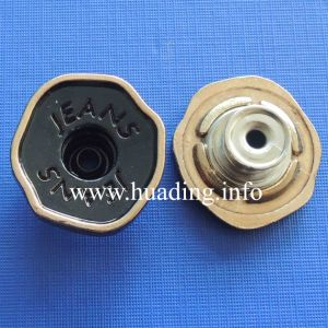 Fashion Jeans Metal Button for Garment pictures & photos