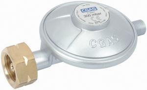 LPG Euro Media Pressure Gas Regulator (M30G05G300) pictures & photos