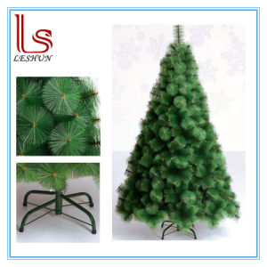 Christmas Decoration Customized 180 Cm Pine Needle Christmas Tree pictures & photos