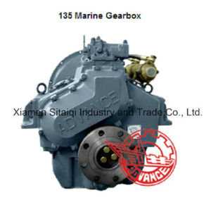 Advance Marine Gearbox for Maine Diesel Engine Boat Use (120B/135/40A) pictures & photos