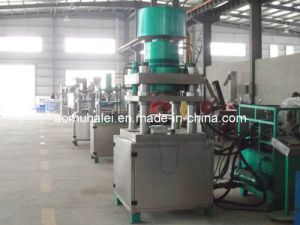 500ton Automatic Chemical Powder Tablet Press Machine pictures & photos