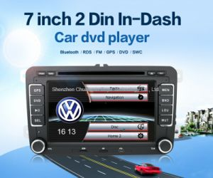 Car DVD Player for VW pictures & photos