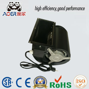 AC Single Phase Air Blower Electric Small Motor Fan pictures & photos