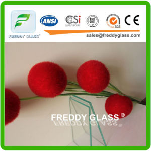 Top Quality Ultra Clear Float Glass/6mm/Low Iron Glass/Clear Glass pictures & photos