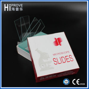 Microscope Slides 7101 with Ce pictures & photos