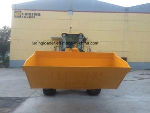 5 Ton Heavy Dozer Road Construction Wheel Loader (ZL50) pictures & photos