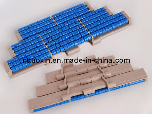 Lbp882tab Side Flexing Plastic Lbp Chains for Carton Industry pictures & photos