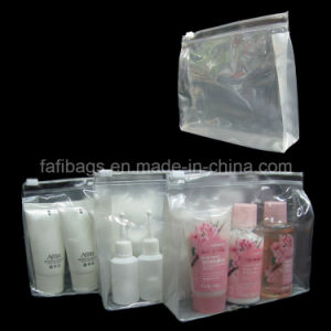 Clear EVA Cosmetic Bag for Pomotion pictures & photos
