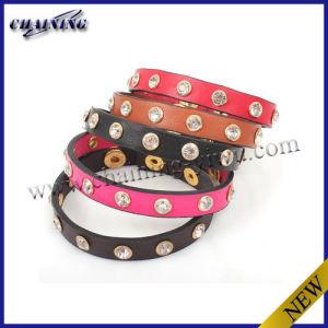 2014 Fashion Leather Bracelet (QN13011)