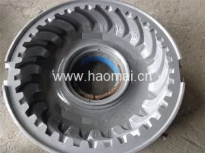 OTR Tire Mold, Rubber Tyre Mould pictures & photos