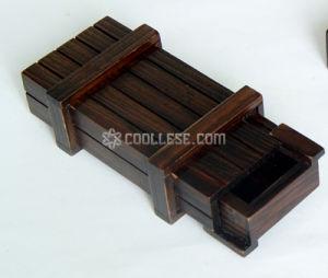 Wood Puzzle (WP1002)