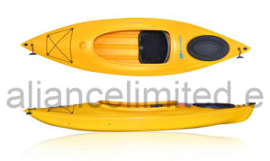 Brand New Sit in Kayak, Plastic Kayak