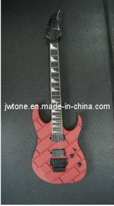 OEM Quality Carved Body Top Electric Guitar pictures & photos