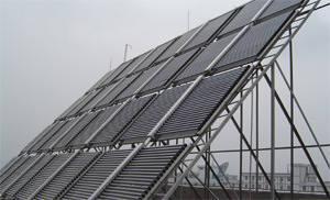 Solar Heater for Swimming Pool pictures & photos
