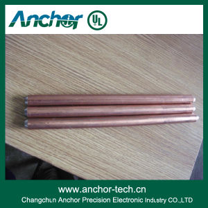 UL Listed Copper Plated Steel Earth Rods