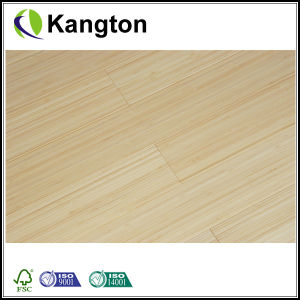 High Quality Cheap Natural Vertical Bamboo Flooring (bamboo flooring) pictures & photos
