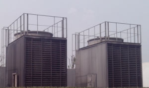 Cti Certified - Closed Circuit Cooling Tower - Tcc-300r (TCC Series)