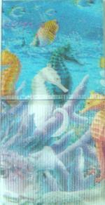 2D / 3D Fridge Magnet (893)