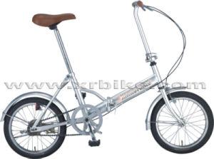 Folding Bikes (XR-FO1621)