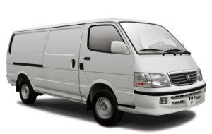 BAW 1 Ton Cargo Van (BJ5030XXY61)