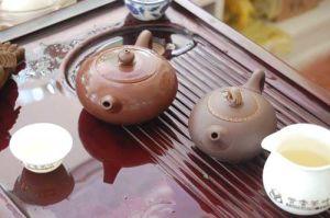 Tieguanyin (Tie Guan Yin Gongfu Oolong Tea)