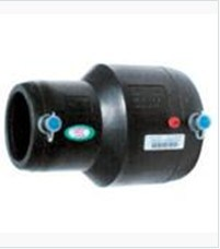 PE80 HDPE Pipe Fitting Electrofusion Reducer pictures & photos