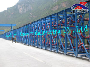 Material Handling Systems/Belt Conveyor pictures & photos