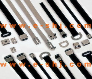 Stainless Steel Cable Tie pictures & photos