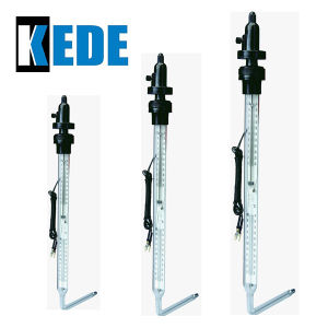 Adjustable Electric Contact Thermometer
