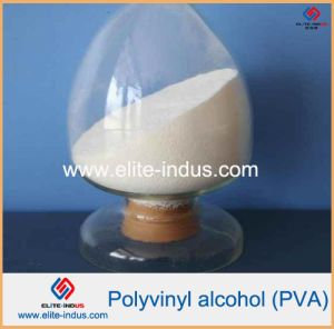 PVA Polyvinyl Alcohol (CAS No: 9002-89-5) pictures & photos