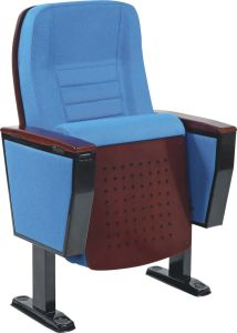 Lecture Hall Seat Church Auditorium Seating Theater Chair (SF) pictures & photos
