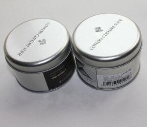Round Tin Box for Underwear pictures & photos