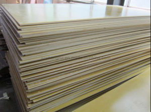 3240 Epoxy Fiberglass Cloth Laminate Sheet pictures & photos