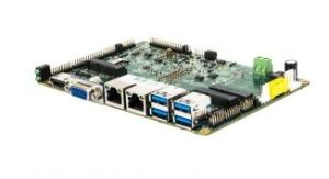 3.5 Inches Embedded Mainboard Sbc-3789 pictures & photos