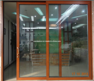 High Quality Aluminum Sliding Door (WJ-W7)