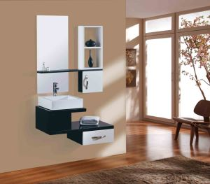 Bathroom Cabinet (BS-008)