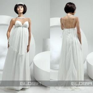 Wedding Dress (PB8085)