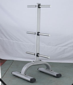 Precor Gym Fitness Equipment Weight Plate Tree (SE13) pictures & photos