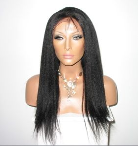 Brazilian Hair Lace Wig
