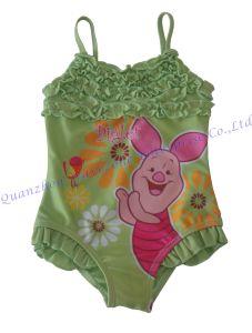 Kid′s Swimwear (WZG-028)