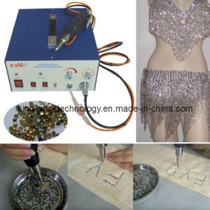 Hot Fix Rhinestone Applicator Wand Tool pictures & photos