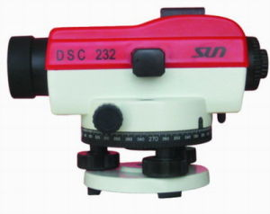 Auto Level(DSC220 DSC222 DSC224 DSC226 DSC228 DSC230 DSC232)