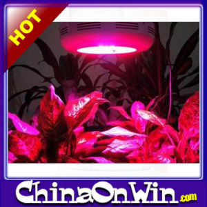 New UFO LED Grow Lamp and LED Grow Light for Plant Growth