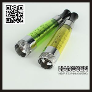 Hottest Ce4 Clearomizer with Large Vapor and Easy Refill System pictures & photos