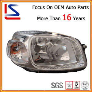 Auto Spare Parts - Headlight for FIAT Novo Uno′10 pictures & photos