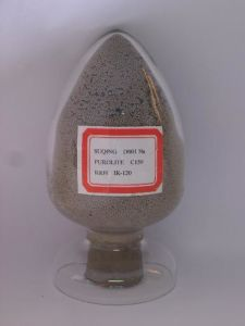 Water Treatment Macroporous-Type Polystyrene Strong Cation Exchange Resins (D001 H) pictures & photos