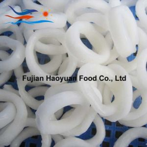 Offering Frozen Seafood Red Oceanic Squid Ring pictures & photos